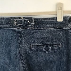 7 For All Mankind Jeans - 7 for all mankind bootcut flare jeans
